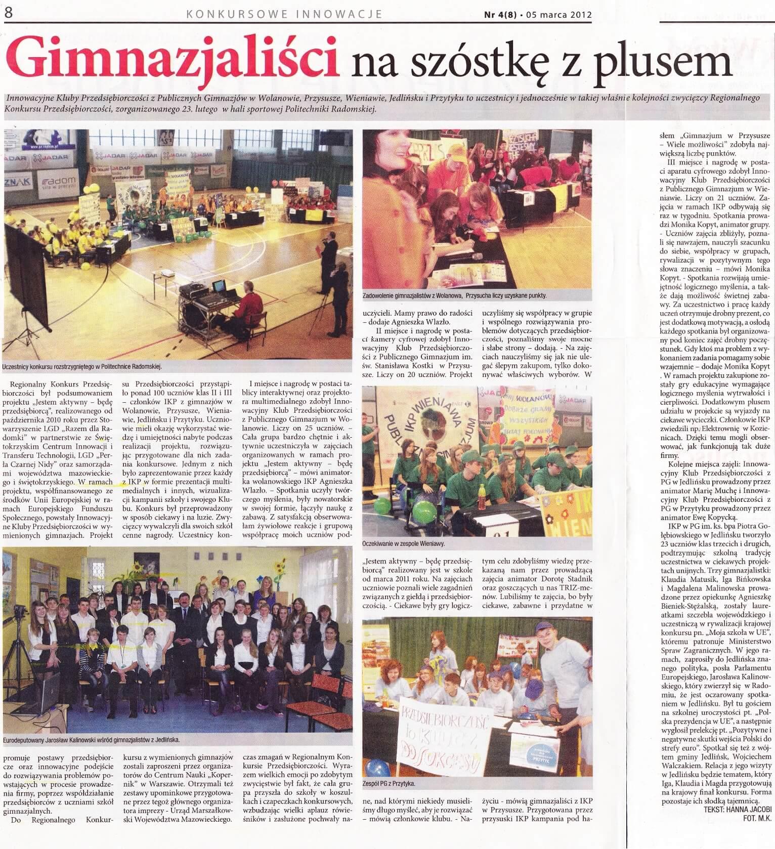 Gimnazjalisci_na_szostke_z_plusem