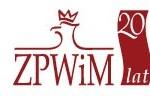 Logo - ZPWiM