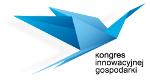 Logo - Kongras Innowacyjnej Gospodarki