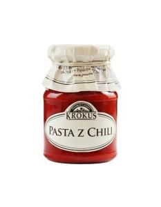 pasta z chili krokus