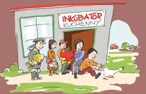 inkubator kuchenny