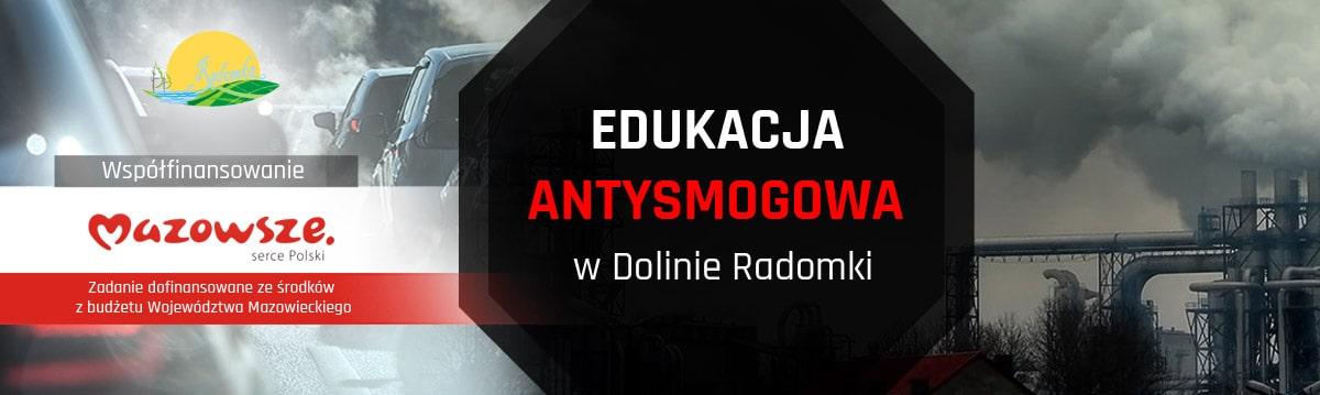 Edukacja Antysmogowa