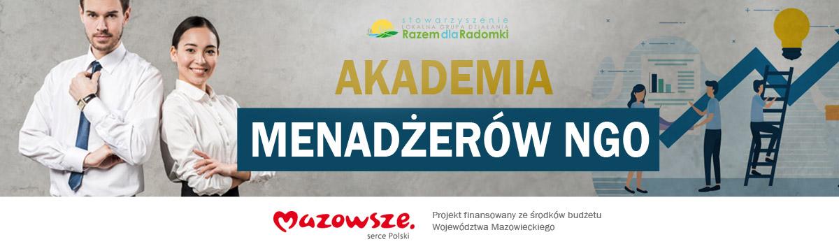 Akademia Menadżerów NGO