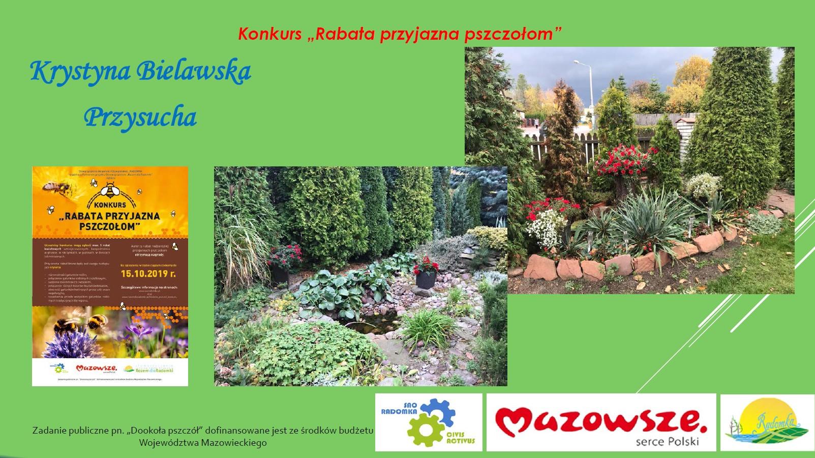 Obrazek posiada pusty atrybut alt; plik o nazwie Rabata-przyjazna-pszczolom-Krystyna-Bielawska.jpg