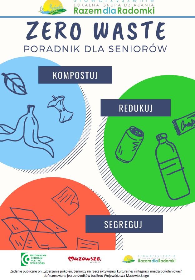 zero-waste poradnik dla seniorów