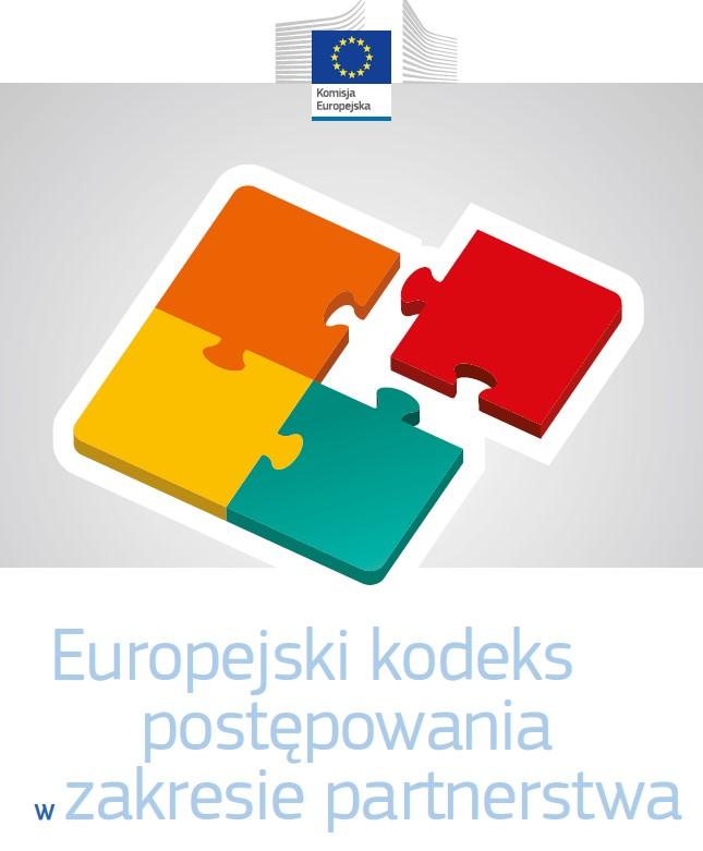 Europejski kodek postępowania w zakresie partnerstwa